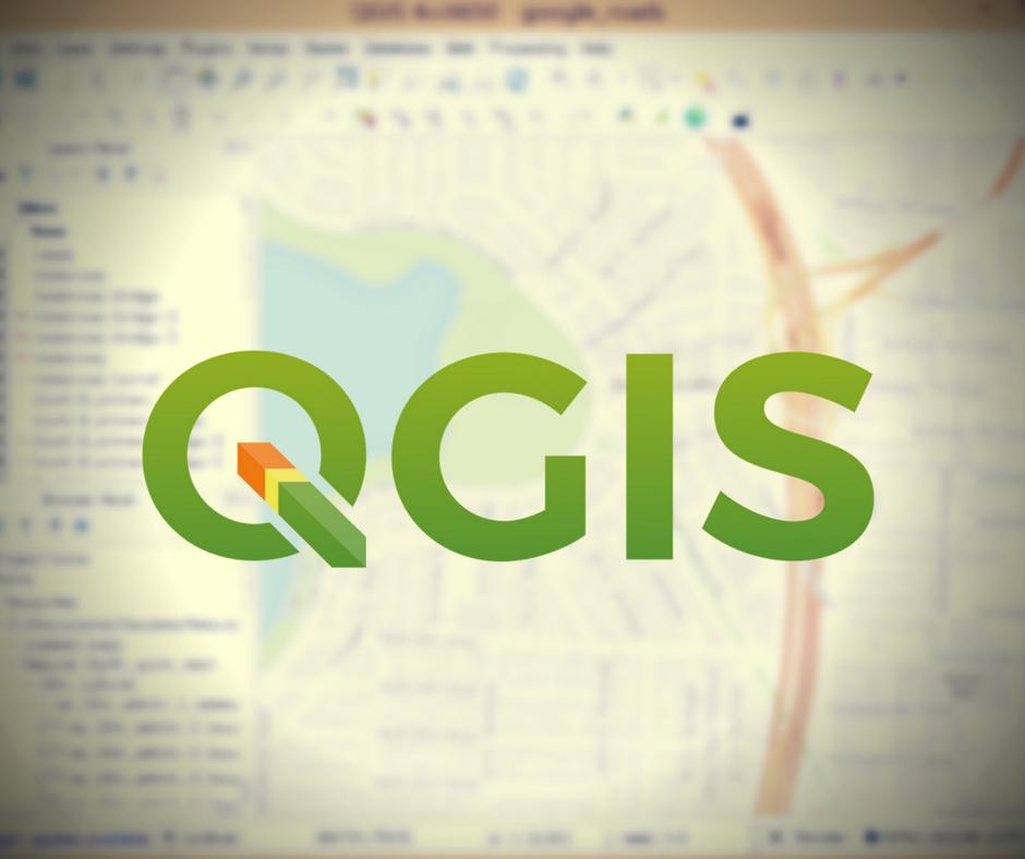 QuantumGIS para projetos agropecuários